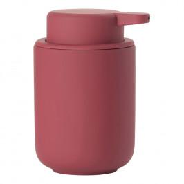 ZONE Dávkovač na mýdlo maroon red UME