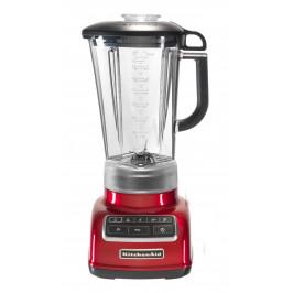 KitchenAid Stolní mixér Diamond červená metalíza
