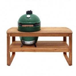 Big Green Egg Dřevěný stůl pro gril XL