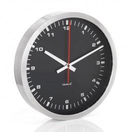 Blomus Nástěnné hodiny ERA černé Ø 40 cm