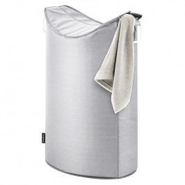 Blomus Koš na prádlo FRISCO šedý
