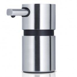 Blomus Dávkovač tekutého mýdla AREO matný nerez 110 ml