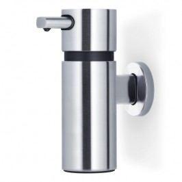 Blomus Nástěnný dávkovač tekutého mýdla AREO matný nerez 220 ml
