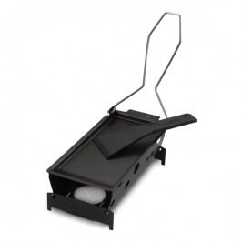 Boska Set na raclette Partyclette® To Go Explore