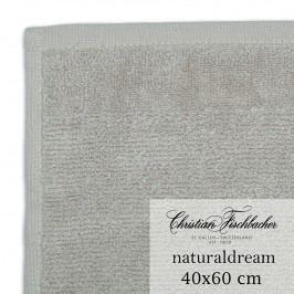 Christian Fischbacher Ručník pro hosty velký 40 x 60 cm pískový NaturalDream, Fischbacher
