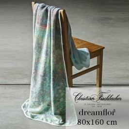 Christian Fischbacher Osuška 80 x 160 cm Giverny Dreamflor®, Fischbacher