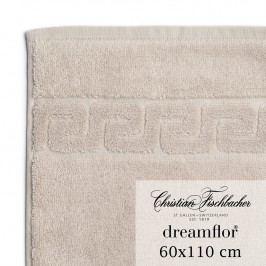 Christian Fischbacher Ručník velký 60 x 110 cm kašmírový Dreamflor®, Fischbacher