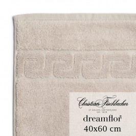 Christian Fischbacher Ručník pro hosty velký 40 x 60 cm kašmírový Dreamflor®, Fischbacher