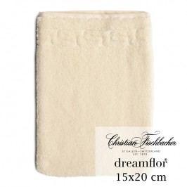 Christian Fischbacher Žínka 15 x 20 cm slonová kost Dreamflor®, Fischbacher