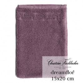 Christian Fischbacher Žínka 15 x 20 cm šeříková Dreamflor®, Fischbacher
