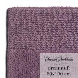 Christian Fischbacher Koupelnový kobereček 60 x 100 cm šeříkový Dreamtuft, Fischbacher