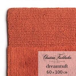 Christian Fischbacher Koupelnový kobereček 60 x 100 cm šarlatový Dreamtuft, Fischbacher