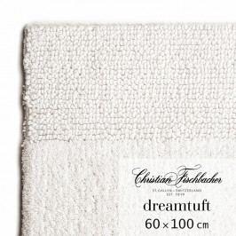 Christian Fischbacher Koupelnový kobereček 60 x 100 cm křídový Dreamtuft, Fischbacher