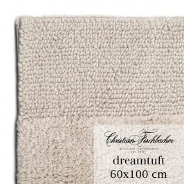 Christian Fischbacher Koupelnový kobereček 60 x 100 cm kašmírový Dreamtuft, Fischbacher