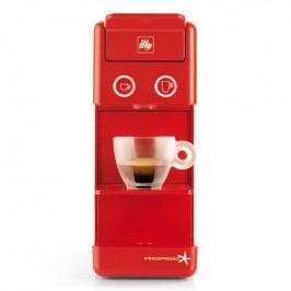 illy Kávovar FrancisFrancis! Y3.2 iperEspresso červený