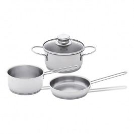 Fissler Sada nádobí 3dílná snack set