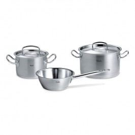 Fissler Sada hrnců 3 ks original profi collection®