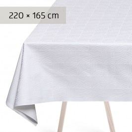 Georg Jensen Damask Ubrus white 220 x 165 cm NANNA DITZEL