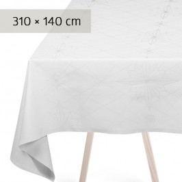 Georg Jensen Damask Ubrus white 310 x 140 cm FINNSDOTTIR