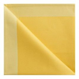 Georg Jensen Damask Ubrousek yellow 50 x 50 cm