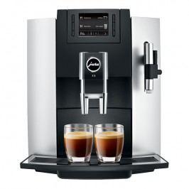 JURA Plnoautomatický kávovar E8 Platinum