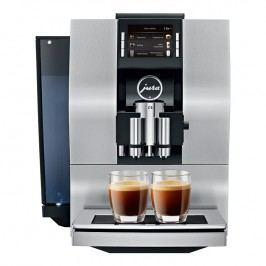 JURA Plnoautomatický kávovar Z6 Aluminium