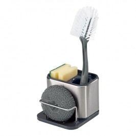 Joseph Joseph Stojánek na mycí potřeby malý nerezový Surface™