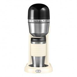 KitchenAid Osobní kávovar mandlová