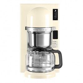 KitchenAid Kávovar na překapávanou kávu mandlová