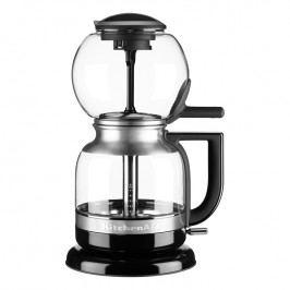 KitchenAid Vakuový kávovar Artisan černá