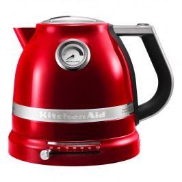 KitchenAid Rychlovarná konvice 1,5 l Artisan červená metalíza