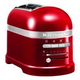 KitchenAid Toustovač na 2 plátky Artisan červená metalíza