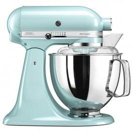 KitchenAid Kuchyňský robot Artisan Elegance s 2 mísami ledová modrá