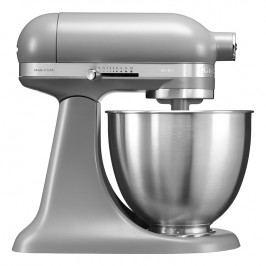 KitchenAid Kuchyňský robot Artisan Mini s mísou 3,3 l matná šedá