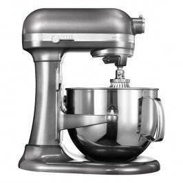 KitchenAid Kuchyňský robot Artisan s mísou 6,9 l stříbřitě šedá
