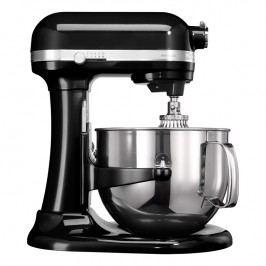 KitchenAid Kuchyňský robot Artisan s mísou 6,9 l černá