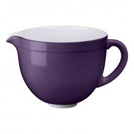 KitchenAid Keramická mísa tmavě fialová
