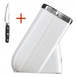 KitchenAid Blok na nože matně perlová