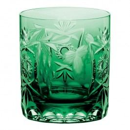 Nachtmann Sklenice na whisky Emerald Green Traube