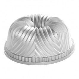NordicWare Forma na bábovku Bavaria Bundt® stříbrná, Nordic Ware