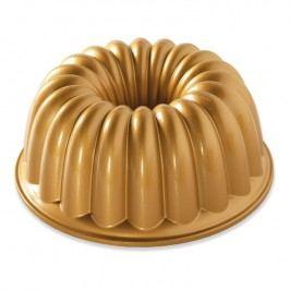 Nordic Ware Forma na bábovku Elegant Party Bundt® zlatá