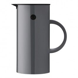 Stelton French press 1 l anthracite classic