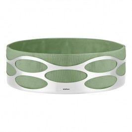 Stelton Ošatka na pečivo Embrace 23 cm moss green explore