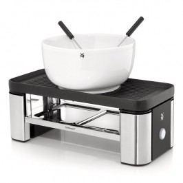WMF Elektrický gril na raclette a fondue KITCHENminis®