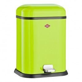 Wesco Odpadkový koš Single Boy 13 l světle zelený