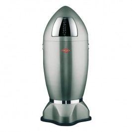 Wesco Odpadkový koš Spaceboy XL 35 l nová stříbrná