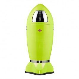 Wesco Odpadkový koš Spaceboy XL 35 l světle zelený