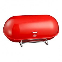 Wesco Chlebník Breadboy červený