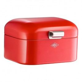 Wesco Chlebník Mini Grandy červený