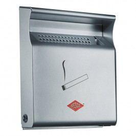 Wesco Nástěnný popelník stříbrný